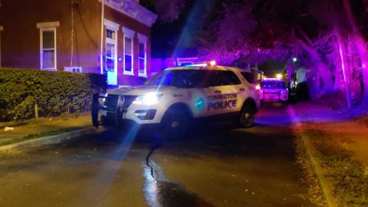 Woman holed up with weapon in Covington prompts SWAT response