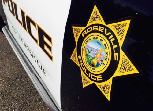 Wild crime spree, chase through Roseville ends in arrest