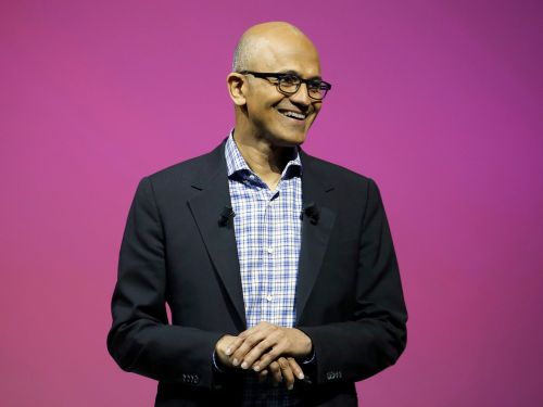 A Wall Street analyst found that Microsoft's all-important cloud business just crossed a major milestone, and it could mean great things for investors