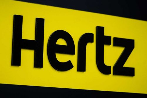 Hertz files for bankruptcy protection