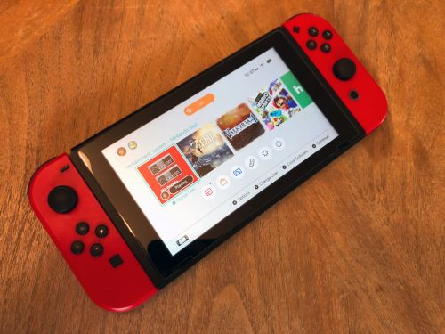 Need a second dock for your Nintendo Switch? Go official every time