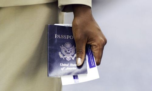Traveling While Black: Viral Posts Show Racist Barriers To Obtaining A Passport