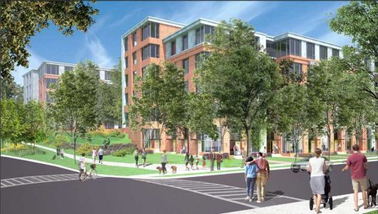 Two new residential buildings proposed for Brighton