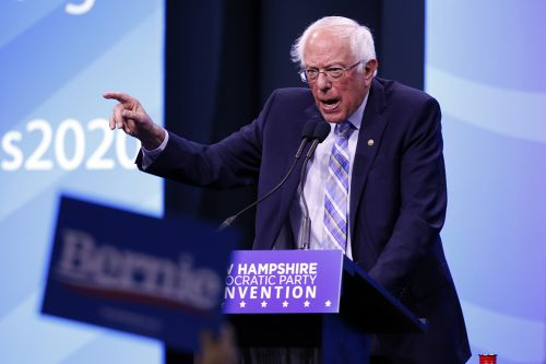 Bernie Sanders Campaign Shakes Up New Hampshire Operation