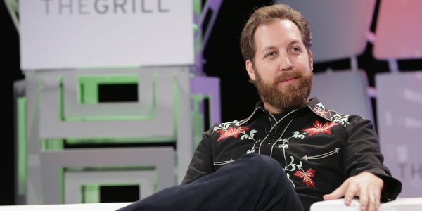 Billionaire investor Chris Sacca cheers on GameStop traders - but warns them not to use borrowed money