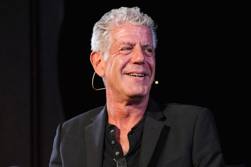 Anthony Bourdain 'keepsake' book for daughter will be released