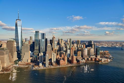 NYC's iconic towers are reopening with new luxe perks