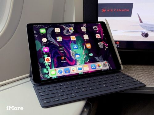 Let's talk about 10 years of iPad and Rise of the Resistance