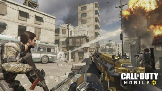 Sensor Tower - Call of Duty: Mobile passed 250 million downloads in 8 months