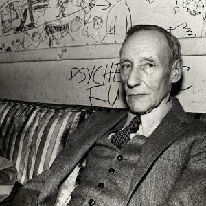 1959: William S. Burroughs' 'Naked Lunch' is published