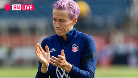 USWNT vs. Sweden live score, updates, highlights from 2021 Tokyo Olympics women's soccer tournament