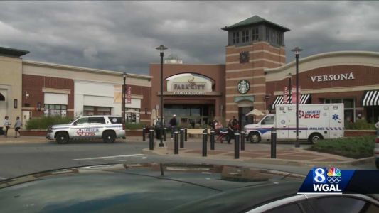 Community intervention to be held for people impacted by Park City Center shooting