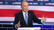 Michael Bloomberg Said NDAs Are 'For Everybody's Interests.' He's Dead Wrong