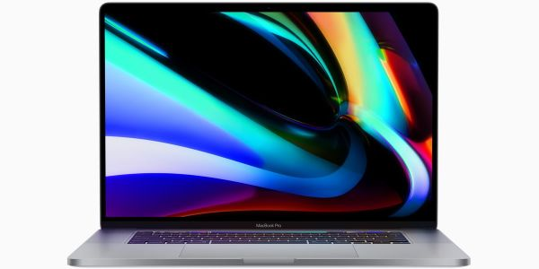 Apple is admitting to 2 mistakes with its keyboards - and fixing them - with the new 16-inch MacBook Pro