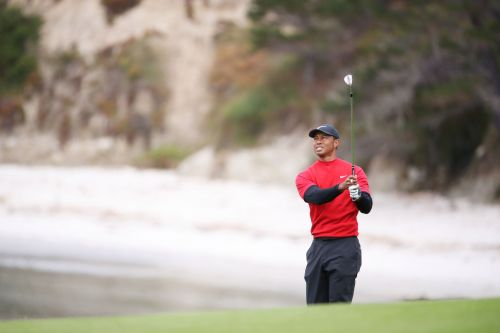 How Tiger Woods plans to move on from his US Open struggles