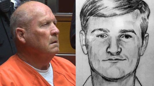 Suspect accused of being Golden State Killer expected to enter plea to avoid death penalty