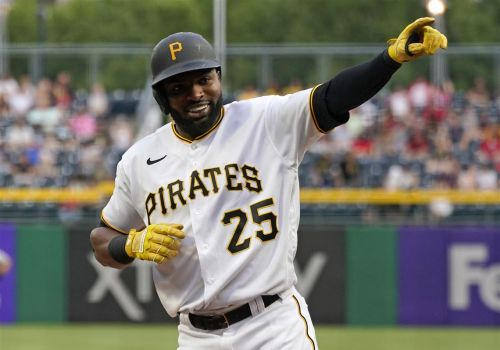 Pirates avoid would-be embarrasment, beat Cleveland 11-10