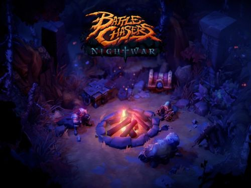 Battle Chasers: Nightwar: Everything you need to know!