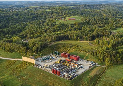 Utica and Marcellus Shale condensate prices plunge