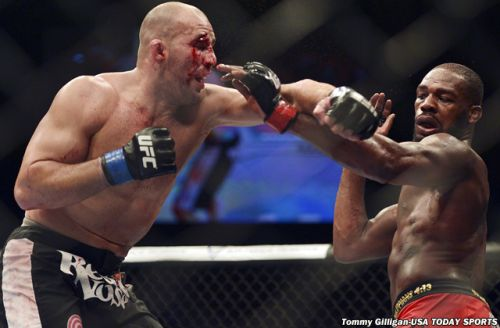 'How much do I want this?': Glover Teixeira explains changes that led to unlikely UFC 267 title shot