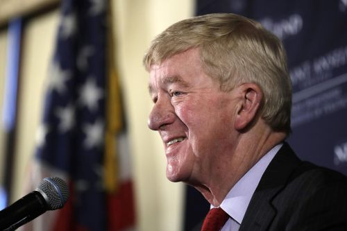Weld lays out GOP primary map for defeating Trump