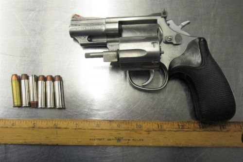 Missouri man arrested with loaded gun at Pittsburgh International Airport, marks fourth gun this month