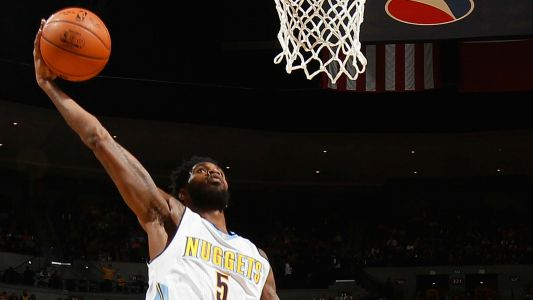 Will Barton injury update: Nuggets guard diagnosed with hip, core strain