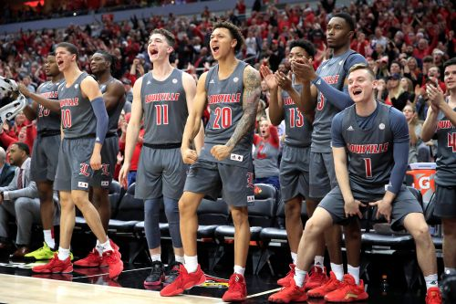 Louisville vs. Texas Tech: Bet smart for Jimmy V Classic