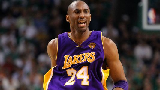For a generation of athletes, Kobe Bryant defined the full sports experience