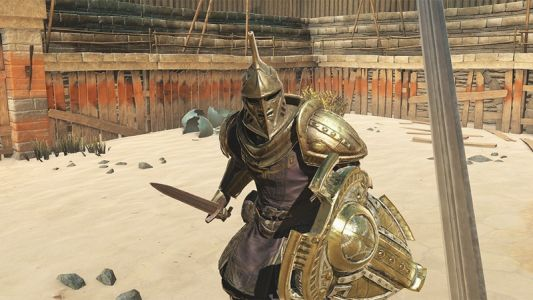 You can preorder Elder Scrolls: Blades for iPhone right now!