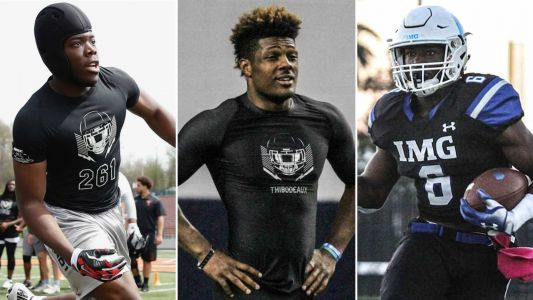 National Signing Day 2019: Top 10 uncommitted players for early signing period