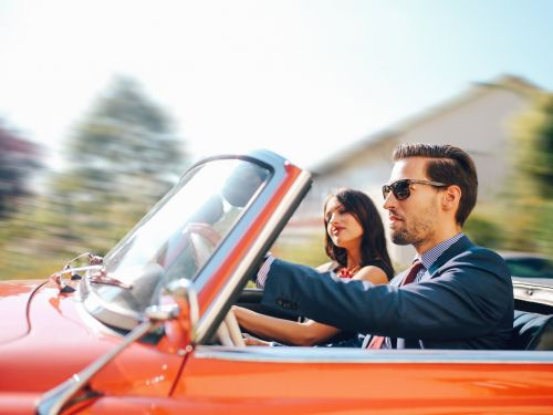 The most common mistake millionaires make when dating is picking up their date in a Ferrari, according to elite matchmakers