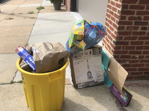 Recycling to resume as planned Jan. 19 in Baltimore City