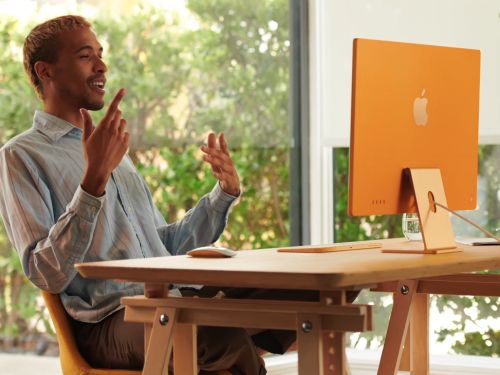 Apple's new iMac is faster, bigger, and more colorful than before - here's how it compares to the 2019 iMac
