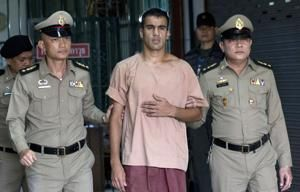 Bahrain refugee soccer player freed by Thailand, heads home