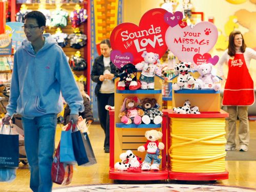 Build-A-Bear declares 'Pay Your Age Day' deal that plunged stores into chaos a massive success 'bigger than anyone could have possibly imagined'