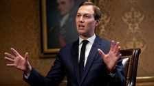 Kushner's Economic Plan For Peace In The Middle East Met With 'Contempt' In Arab World