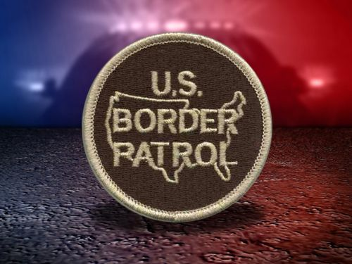 Border Patrol agent 'inadvertently' runs over migrant; feds reviewing incident