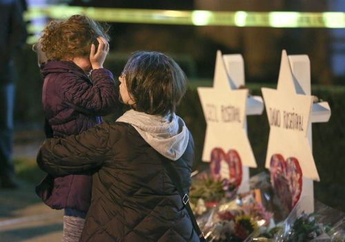 Three years after the Tree of Life massacre, remembrance and recovery