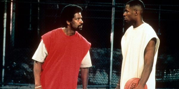 Kevin Garnett says he turned down the lead role in Spike Lee's 'He Got Game'