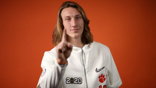 Clemson QB Trevor Lawrence's case for playing in 2020 gives WeWantToPlay campaign a boost