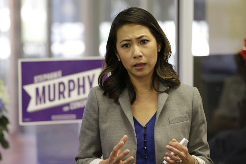 Rep. Stephanie Murphy 'seriously considering' bid to unseat Rubio