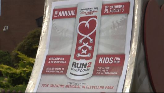 Crisis center hoping for uptick in run registrations