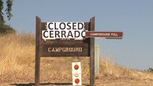 Heading outdoors? New camping, parking restrictions in place amid pandemic