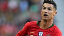 Cristiano Ronaldo Won't Face Charges Over Rape Allegation