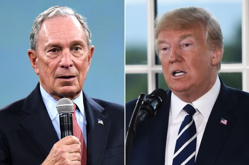 Lewandowski: Bloomberg would give Trump run for his money in 2020
