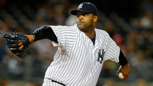 CC Sabathia injury update: Yankees place starter on DL with right knee inflammation