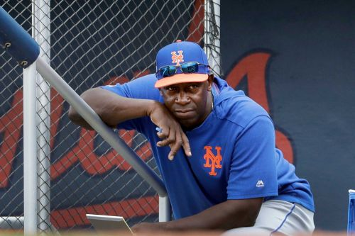Chili Davis has no doubts Mets batters will find their groove
