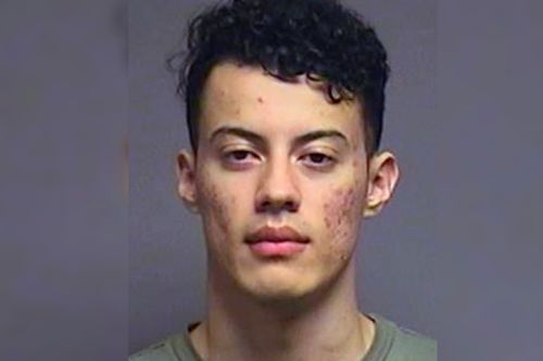 Binghamton University student gets 20 years for campus murder