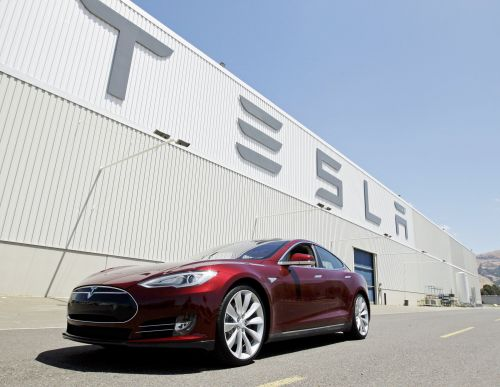 MotorTrend named Tesla's 2013 Model S its 'ultimate' car of the year among the 92 vehicles that have won the honor in the last 7 seven decades